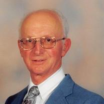 Milton L. Kreiser, Jr.