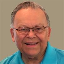 Roger F. Avery