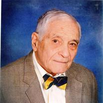 James Burroughs Lyon