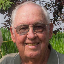 "HAROLD RICHARD ""PETE"" PEDERSEN"