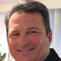 Mr. Keith Earl Martin