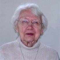 Dorothy E. Ososki