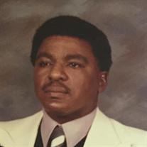 Deacon Curtis James Harris