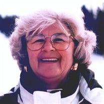Mrs. Donna Sue Gant Liles