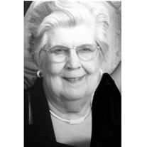 Shirley Dobbe Coulthurst