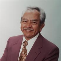 Gabriel Peñaloza Ramirez