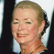 Phyllis Sudderth Morian