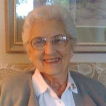 Juanita Eileene Krause Reynolds