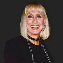 Geraldine Ledet