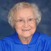 Madeline Gloria Pearson