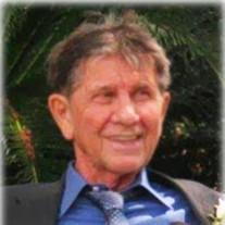 Donald Samuel Greneaux