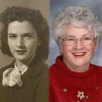 Lois Annette Freeman Tompkins