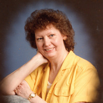 Nora  Ann Lockard