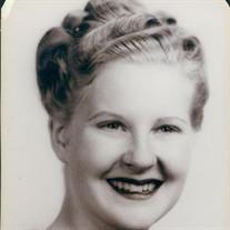 Betty Jo Wilson
