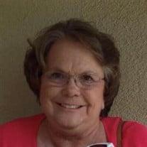 Jill  Elizabeth  Perkey