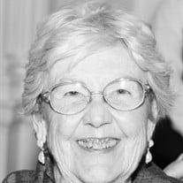 Barbara Vinson O'Grady