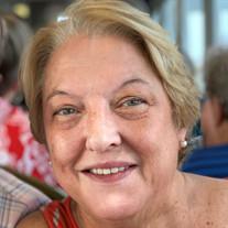 Mrs. Brenda Fay Bryant