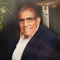 Jose J.  Moncivais