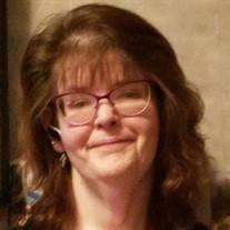 Jennifer Suzanne White