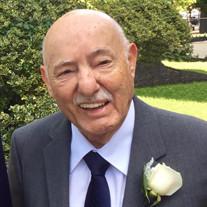 Martin L. Merezio