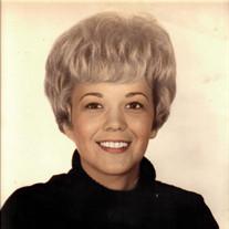 Rose L. Sarvis