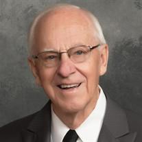 Robert Clayton  Lentz