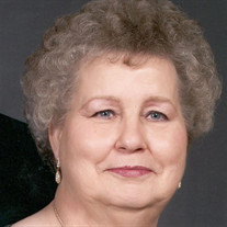 Mary Tillotson