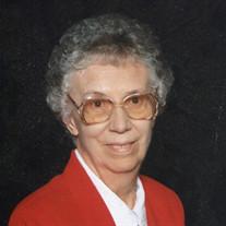 Marie C. Bryant