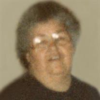 Marie Huffman Shumaker