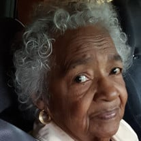 Irma Delores Freeman