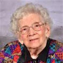 Maxine J. Eatherton