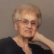 Kathlean Ward