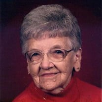 "Lois Elizabeth ""Betty"" Allen"