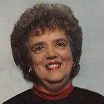 Jane K.  Replogle