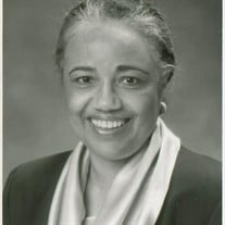 Mrs. Lovey Marie Guillory