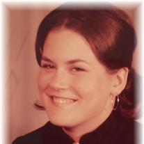 Diane Esther Ginn