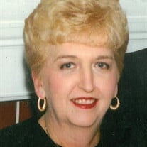 Anita Hurst Moore of Selmer, Tennessee