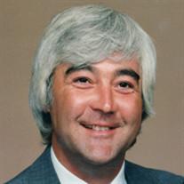 Michael Andrew Mitchell
