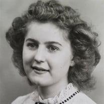 Marilyn L. Bobo
