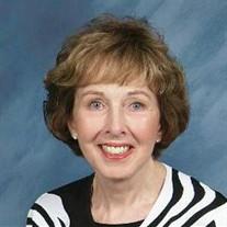 Eileen M. Warburton