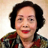 Janet Chau Lien