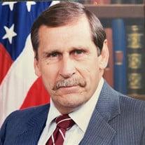 """Robert """"Bob"""" Merle Hull"""