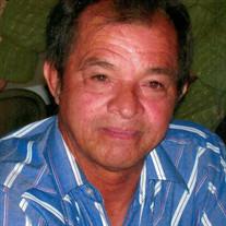Jose O. Reyes