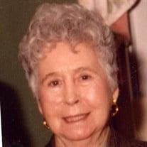 Helen Alvis Thornberry