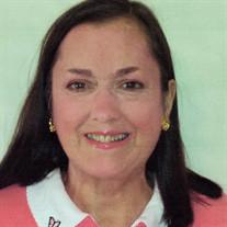 Patricia  Jahns
