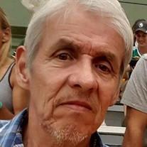 Peter J.  Waubanascum Sr.