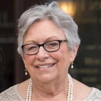 Linda Mae Duncan