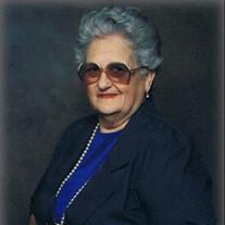Lou Mae LeBouef