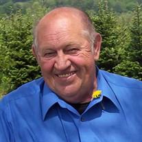 Howard Donald Horney