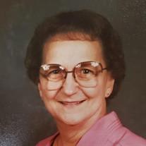 Cecilia M. Nowakowski